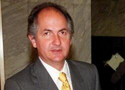 Antonio Ledezma 2001