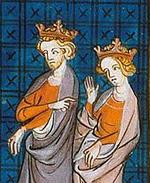 Charles III Anglia (The Kalmar Union)