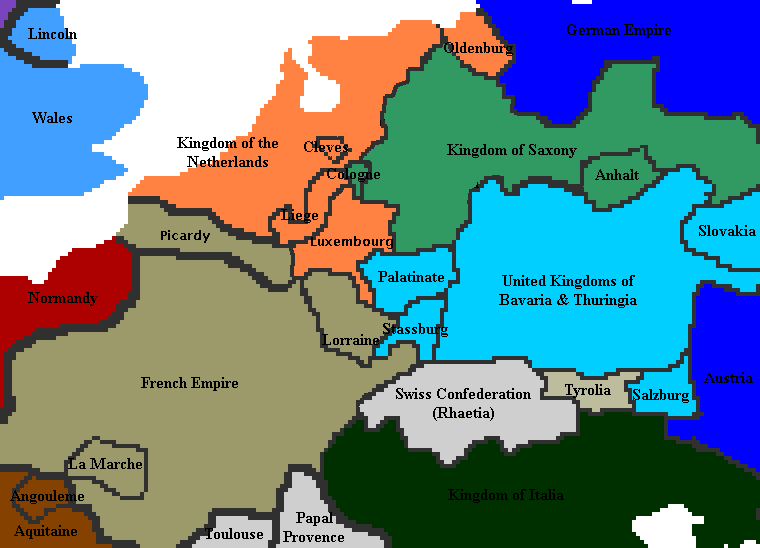Talk:Principia Moderni II (Map Game)   Alternative History ...