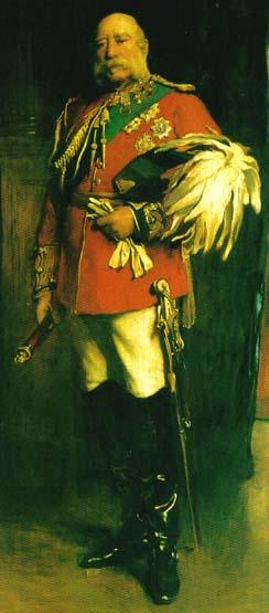 George 2nd Cambridge