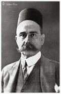 Kamal al-Din Hussein
