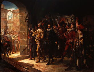 Арагонское восстание