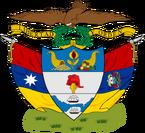 Герб Новой Гранады