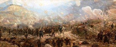 Сражение на Ялу