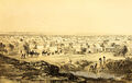 Barth 1857 Kano from Mount Dala.jpg