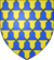 County of Guînes COA (MdM)