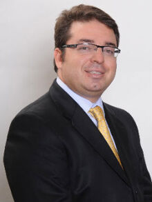 Gabriel Silber Romo