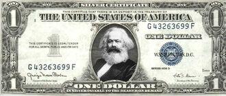 Marx-dollar