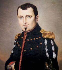Napoleon1ÖttokarGlück