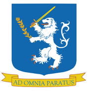Nordic Battle Group Coat of Arms