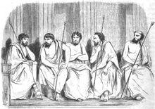 Sparta Ephoren (WMH 11-1861-62 S 48 LLoeffler)