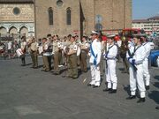 Tuscan Navy