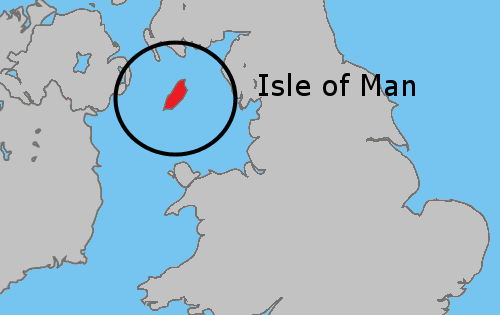 Isle of Man Cromwell the Great Alternative History FANDOM