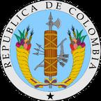 Герб Великой Колумбии