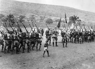 Французы в Восточной Африке