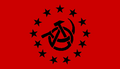 Anarcho communist usa flag by frankoko-d4do0sk.png