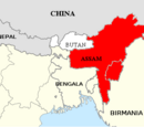 Assam (El funeral de Europa)