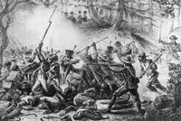 Batalla del Monte de las Cruces