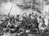 Guerra de Independencia de Nueva Galicia (The Dictatorship)