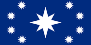 Flag of the Midwestern Confederation