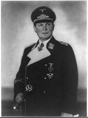 Goering portrait