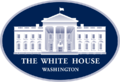 Logo of the United States White House.png