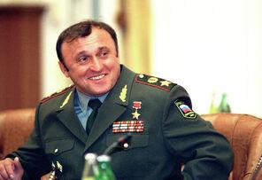 Pavel-Grachev