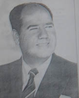 Raúl Barrionuevo (Maray.cl)