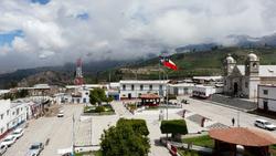 Tarata, Chile