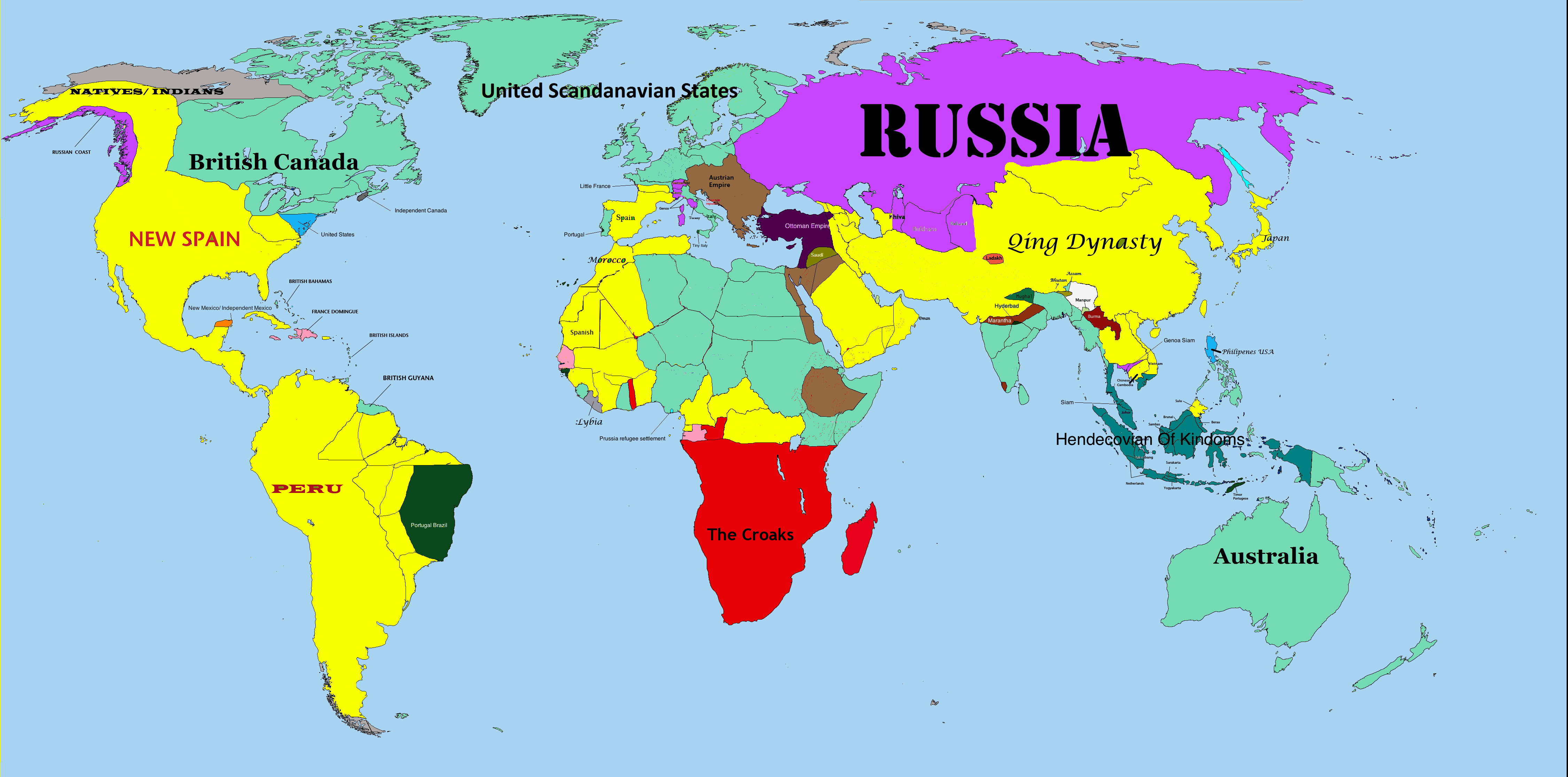 The croaked world map game alternative history fandom powered ot angry anymore it was the past nothing can change because it is the past what done is done why cant you just overcome it i have if you are angry gumiabroncs Gallery