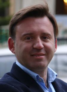 Claudio Radonich (2016)