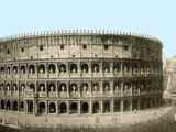 The Grand Colosseum of Toulouse (The Ashes Of Rome Map Game)