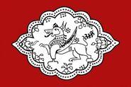 Flag of Assam (PMIV)