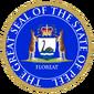 Seal of Peel