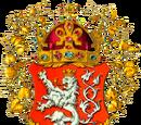 Kingdom of Bohemia (Principia Moderni III Map Game)