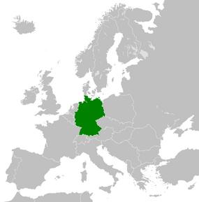 Германия СсЧЛ
