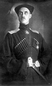 П.Н. Врангель
