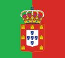 Portugal (El Águila y la Rosa)