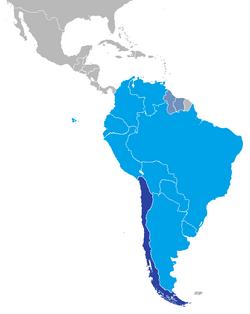 Copa América Chile 2015 (CNS)