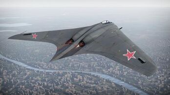TupolewFliegerK19
