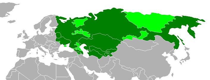 UdSSR Location