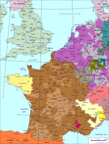 Люксембургский мир-0