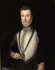 Роберт III Французский