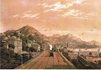 Турин-Генуя