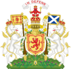 Coat of Arms of the Scotland. png