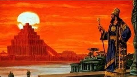 Dokumentation deutsch Die Geschichte von Babylon