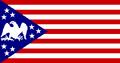 Nicaean Grand Flag