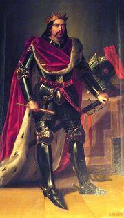 Pietro II d'Aragón
