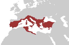 Republica Romana Eternala