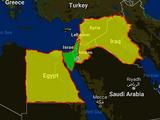 Six-Day War: Global